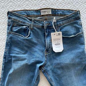Pull & Bear super skinny denim jeans